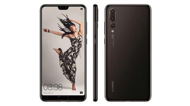 Huawei Makara Pemilik Ponsel dengan Kamera Terbaik di Dunia