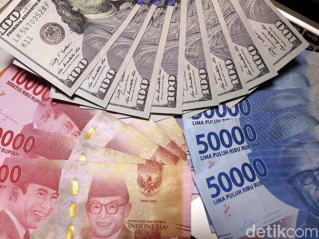 Rupiah Tekuk Dolar AS di Desember, Gubernur BI Ungkap Penyebabnya
