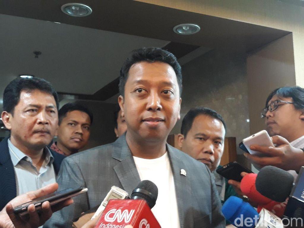 Korupsi Massal DPRD Malang, Ketum PPP: Musibah