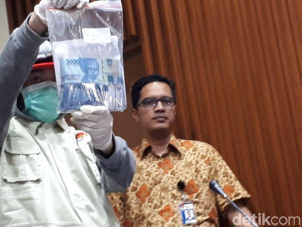 Disuap Rp 7,5 Juta, Hakim PN Tangerang Minta Rp 30 Juta