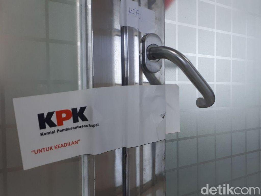 Hakim Kena OTT, Ketua KY: PN Tangerang Jadi Target KPK