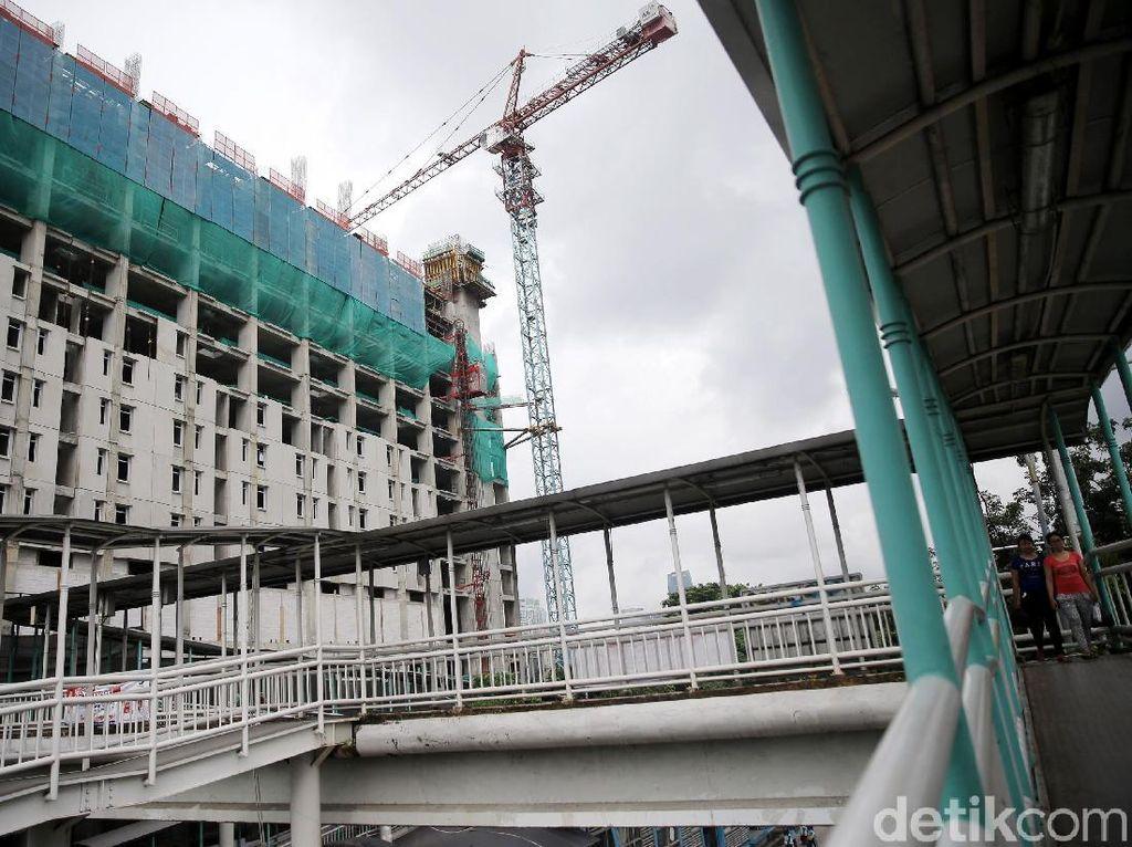 Mau Cari Rumah Dekat Jakarta, Daerah Mana yang Cocok?