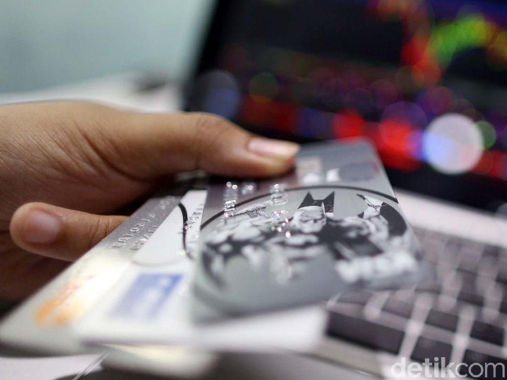 Bohong! Jangan Percaya Pelunasan Kartu Kredit