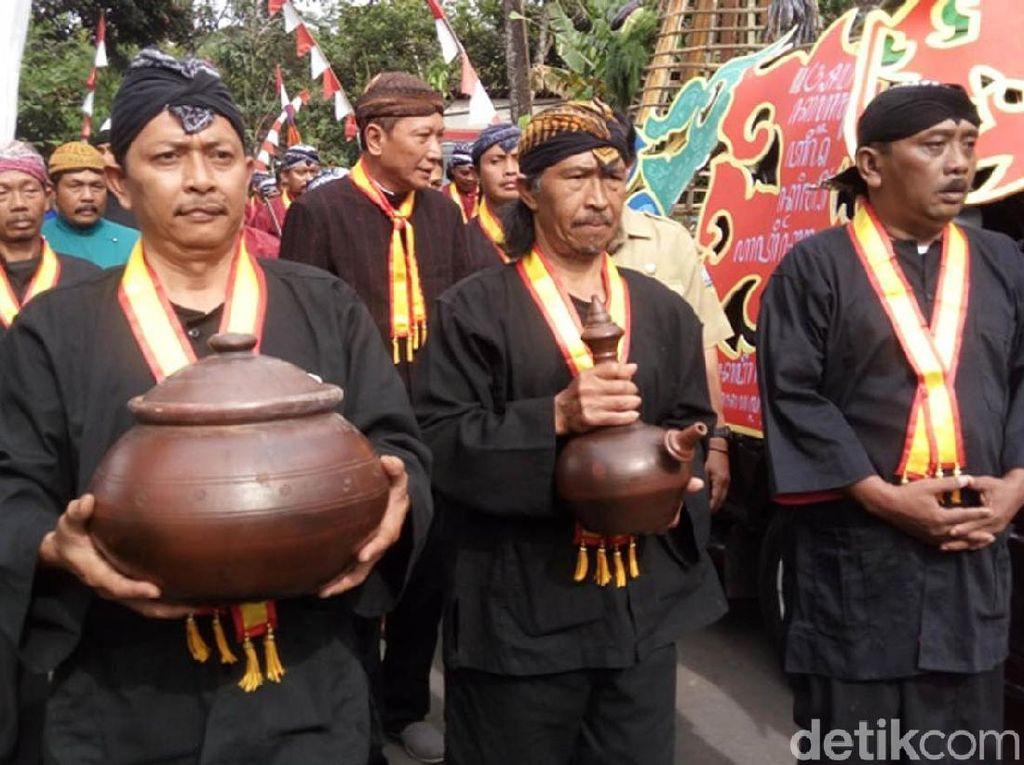 Ini yang Tersisa dari Bekas Kantor Bupati Semarang Masa Perjuangan