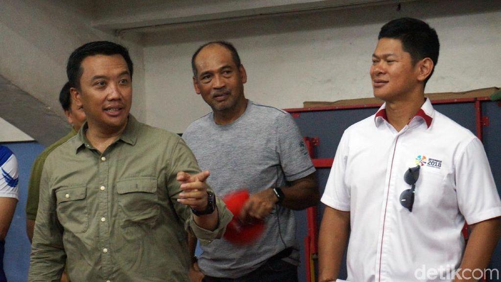 Bonus Asian Games Naik 250 Persen, Pemerintah Juga Siapkan Karpet Merah