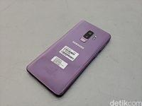 Samsung Galaxy S9+, Ponsel yang Nyaris Sempurna