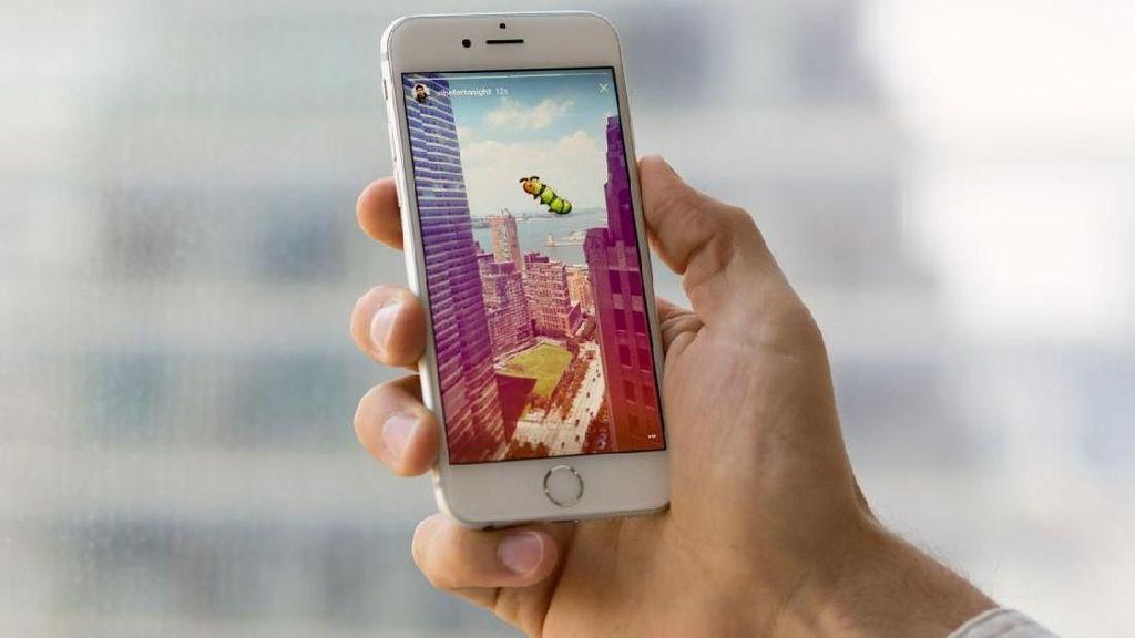 Konten GIF Rasis Bikin Giphy Kelimpungan
