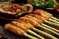Ini 5 Lauk yang Jadi Lauk Wajib Dalam Racikan Nasi Campur