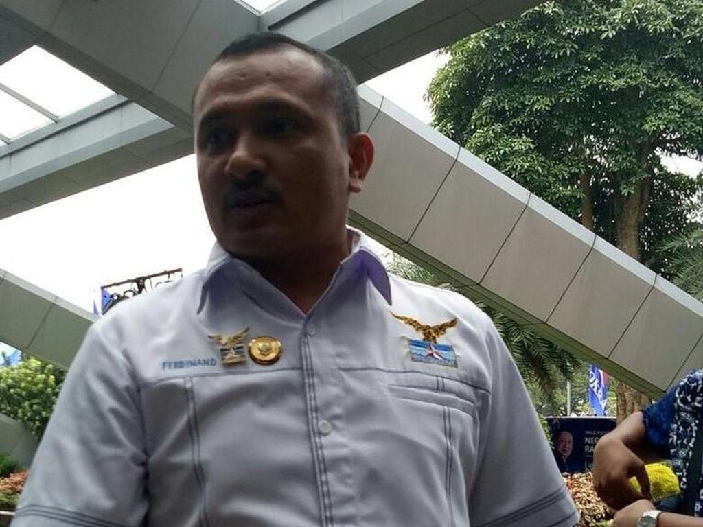 PD Ogah Gabung ke Koalisi Keummatan Jika di Bawah Komando Rizieq