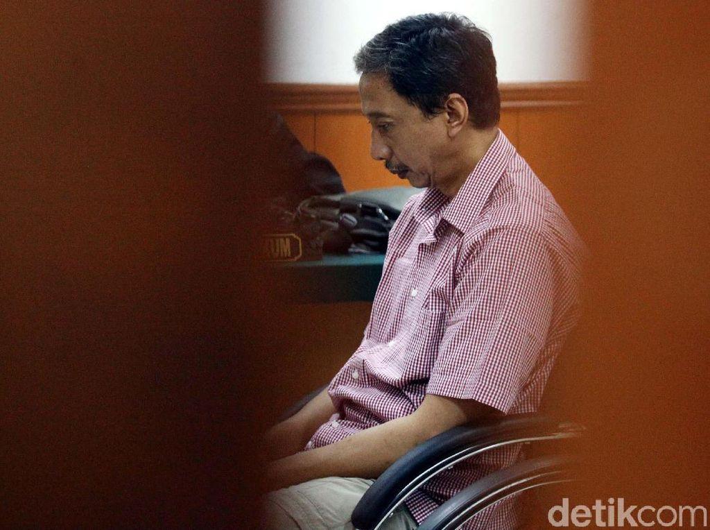 Diduga Terlibat ISIS, Eks Pejabat BP Batam Jalani Sidang Perdana
