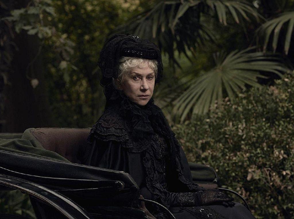 Winchester Bukan Film Favorit Penggemar Horor
