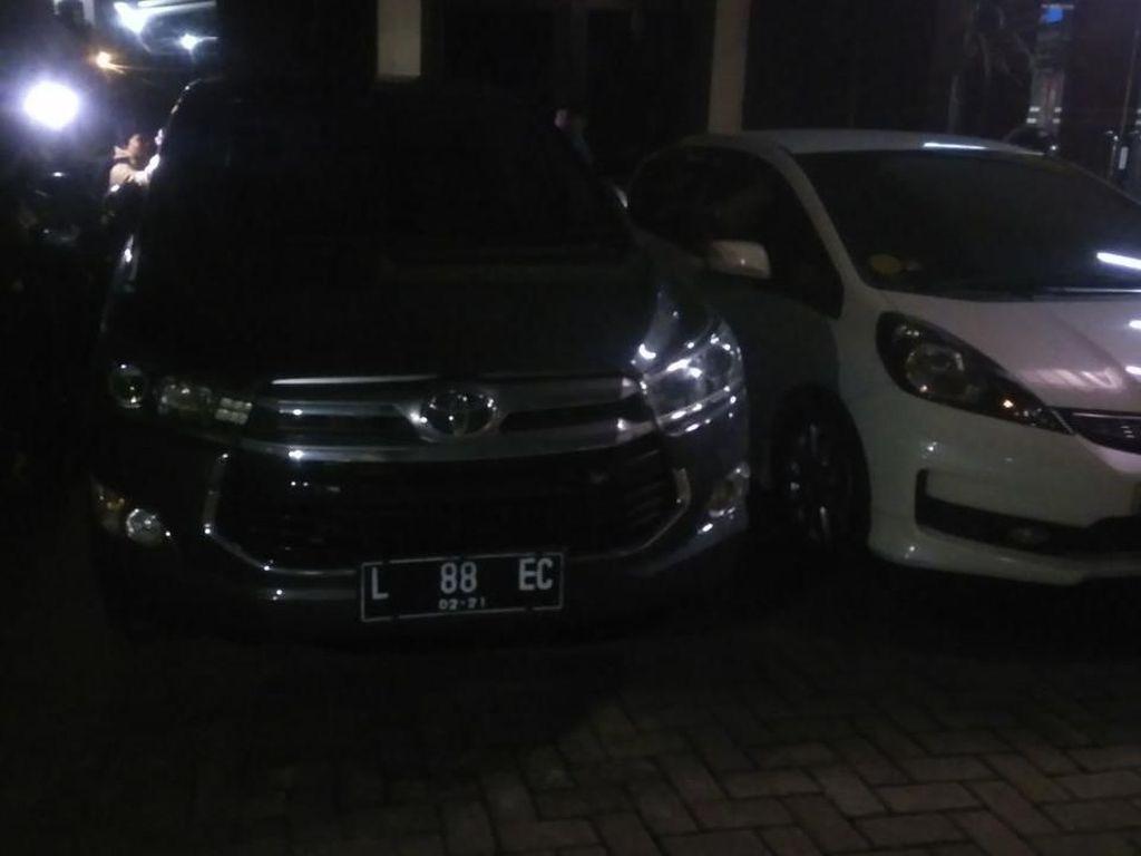 Ini Dugaan Motif Penembakan Mobil Kadis Perumahan Surabaya
