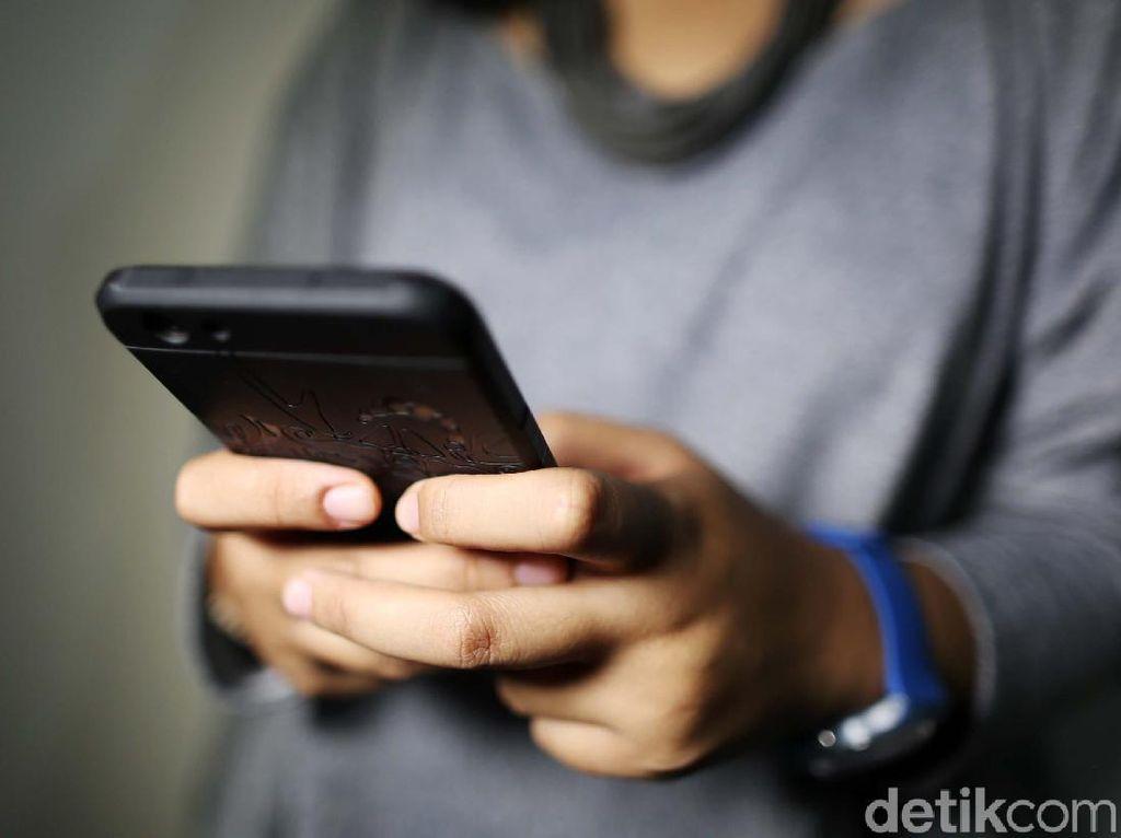 Stres Nunggu Balasan Chat Gebetan? Awas Kena Texting Anxiety