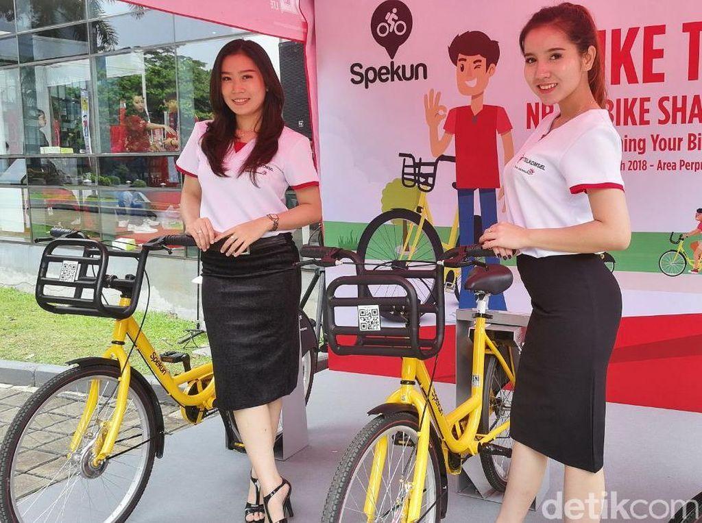 Kampus UI Tolak Tawaran Bisnis Sepeda dari China, Kenapa?