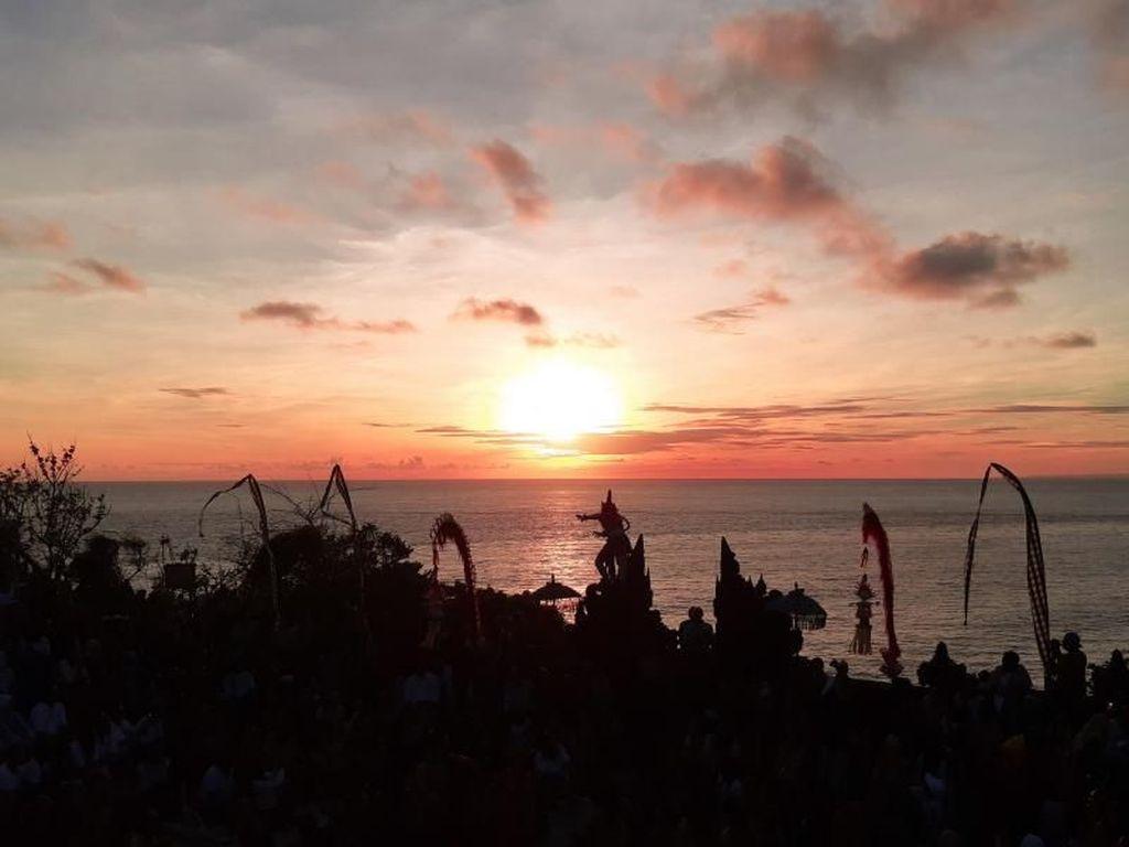 Berburu Senja di Bali Bareng Kekasih, Ini Tempatnya