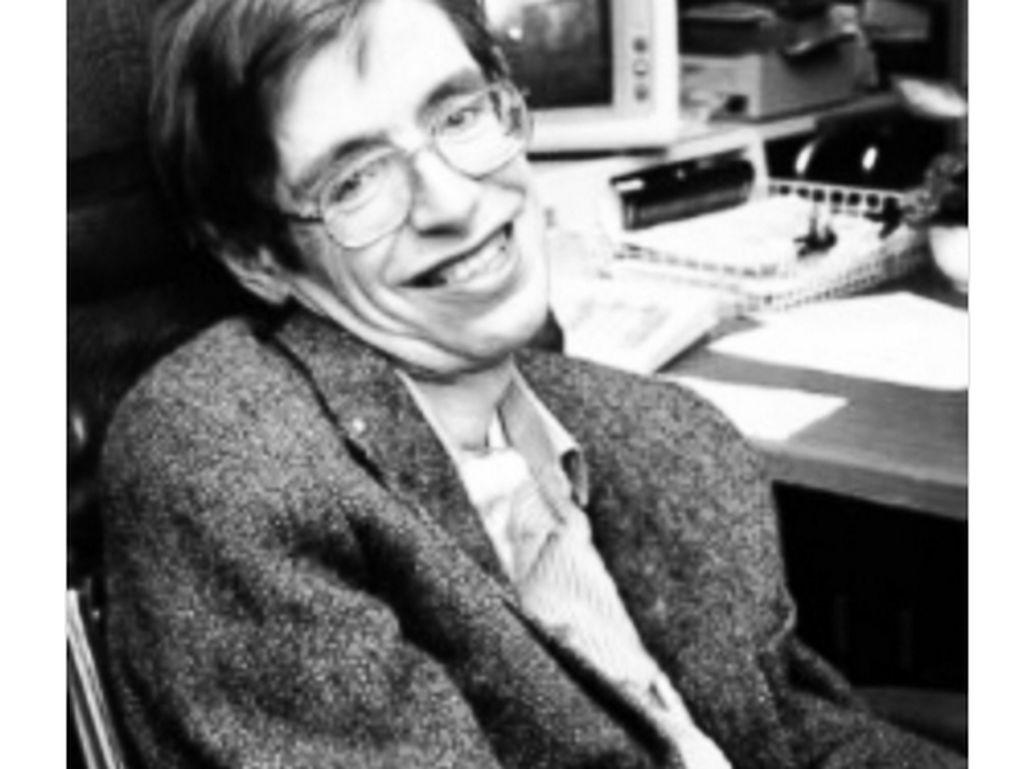 Stephen Hawking Meninggal, Ini 4 Fakta Penting Soal ALS