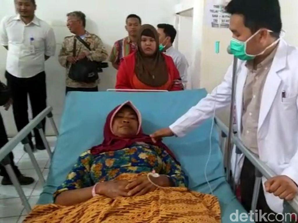 Cerita Horor Perempuan Sukabumi Ditembak Pelaku Bertopeng