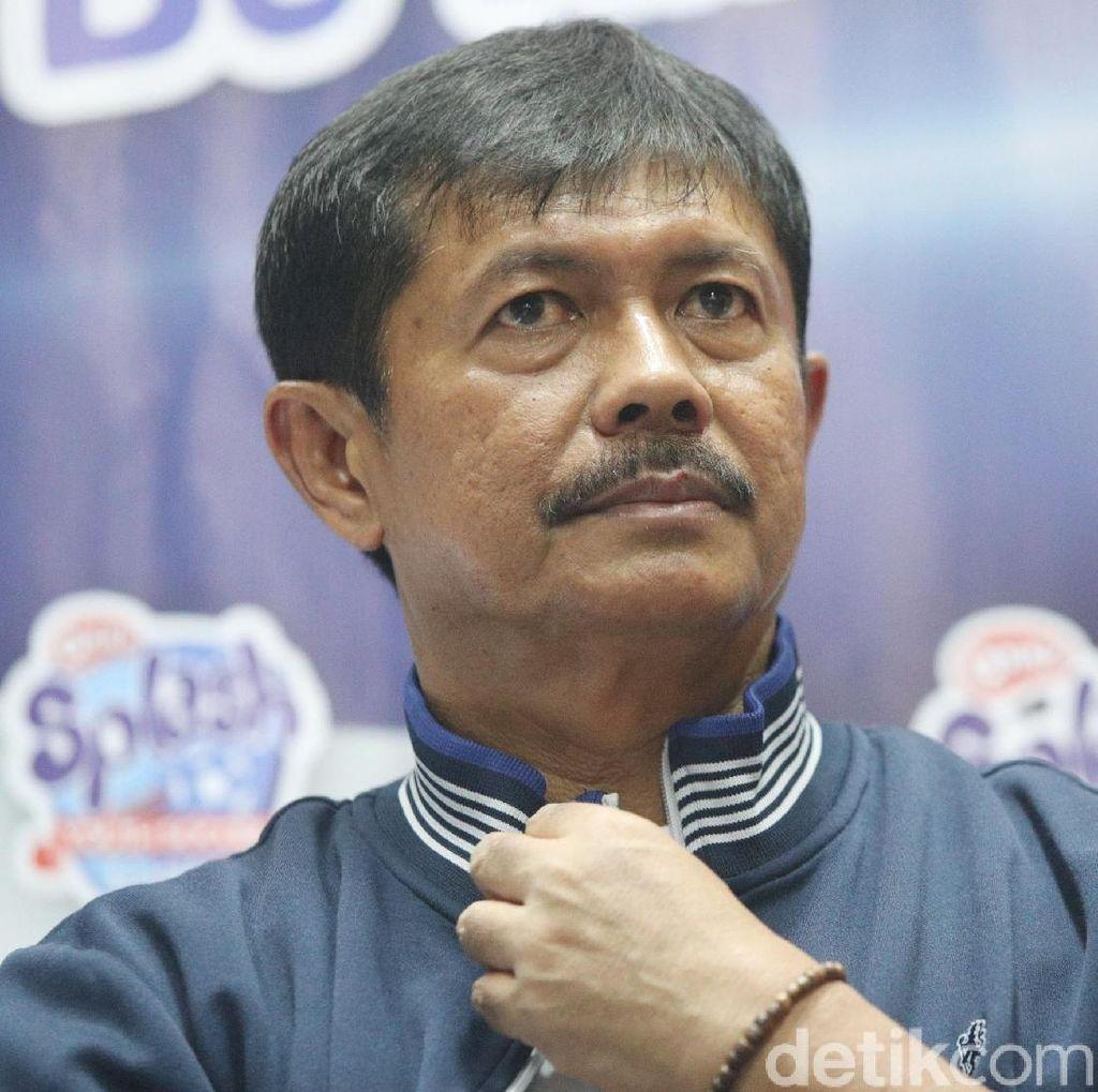 Sebelum Piala Asia 2018, Timnas U-19 Pemanasan Dulu di Piala AFF
