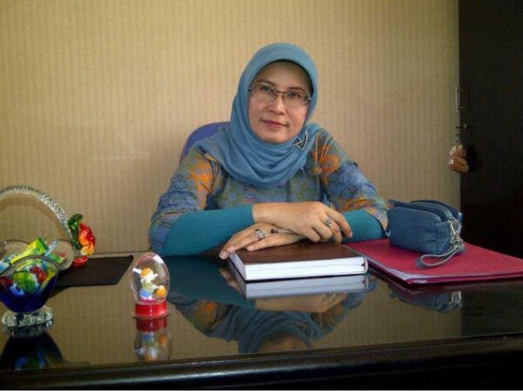 Sstt... Hakim Senior yang Di-OTT KPK Sedang Dipromosikan MA
