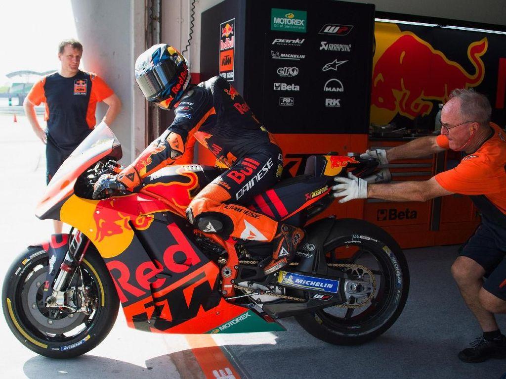 Menantikan Langkah Selanjutnya dari KTM