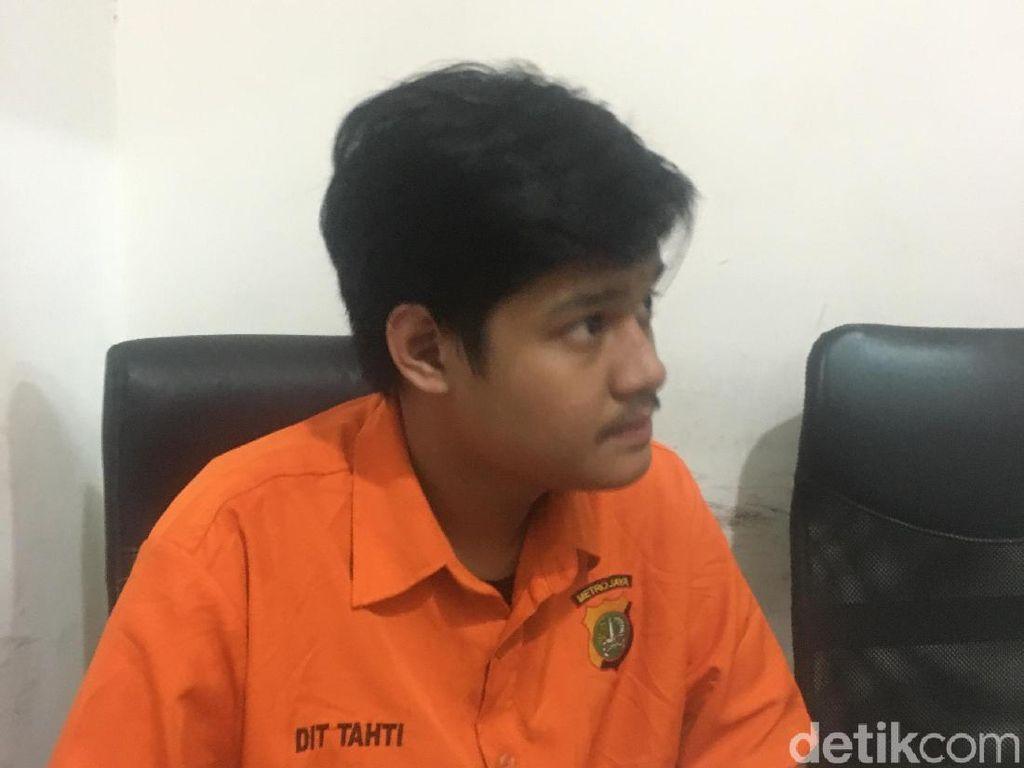 Surabaya Black Hat Retas Situs untuk Uji Kemampuan