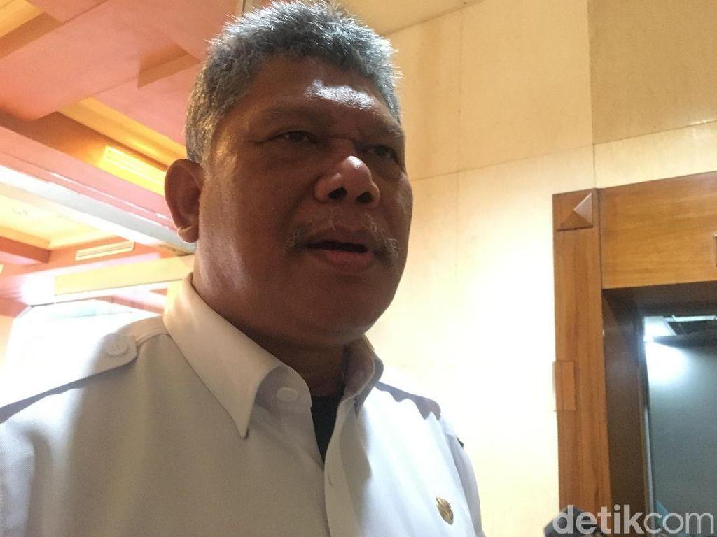 Pemprov DKI akan Cek Sumur Resapan Seluruh Gedung di Jakarta