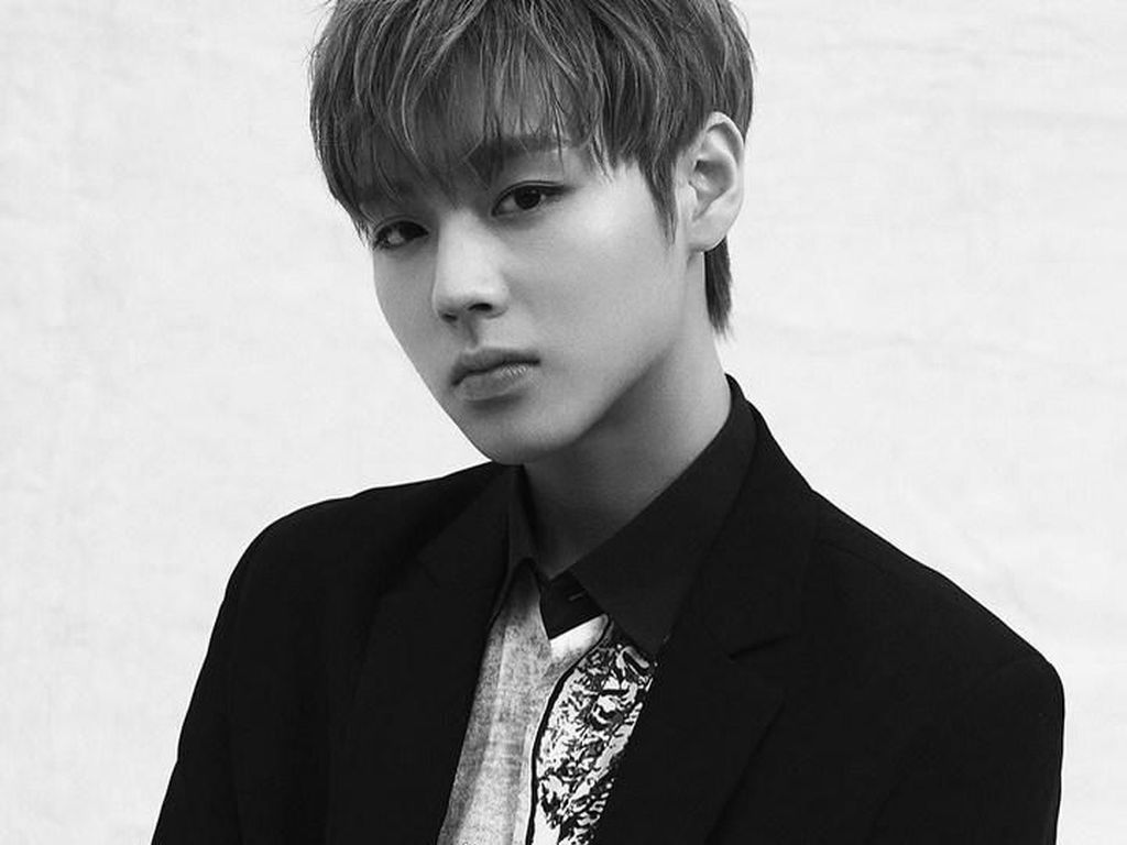Park Jihoon Wanna One Mulai Debut Solo Maret 2019