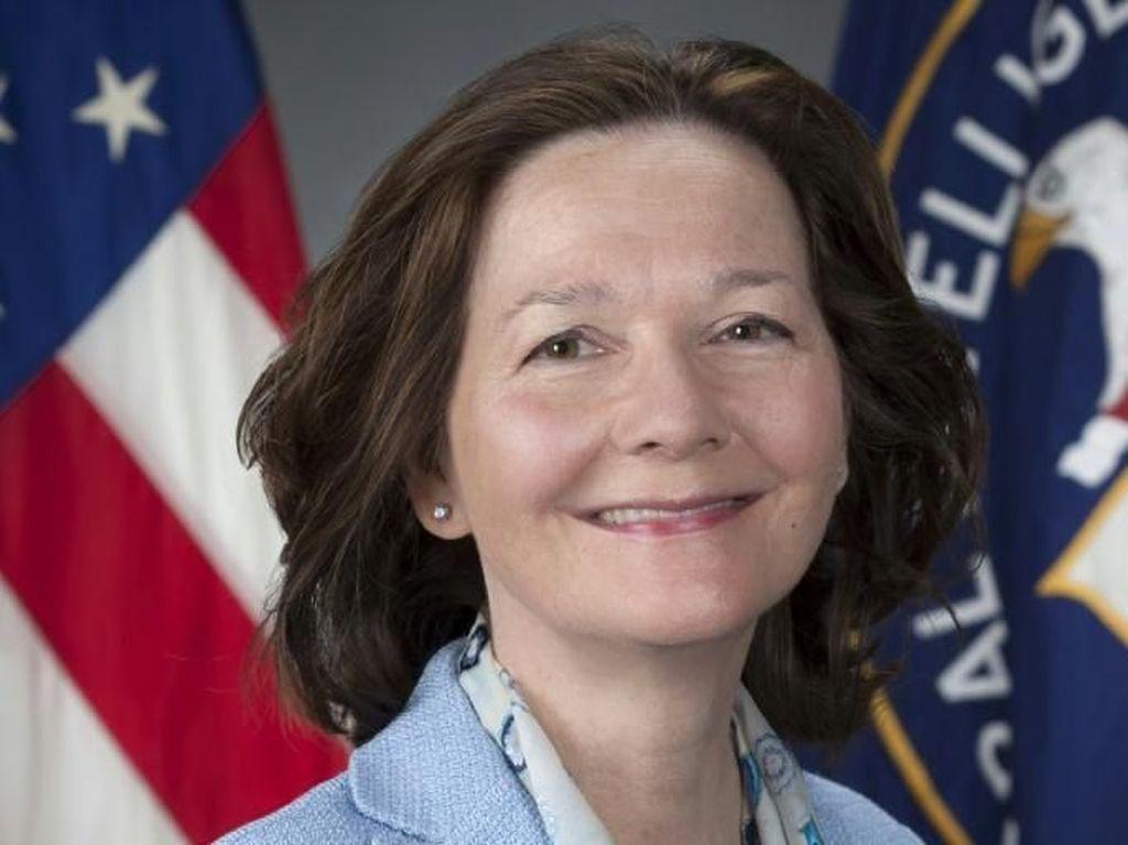 Sosok Gina Haspel, Wanita Pertama Calon Direktur CIA