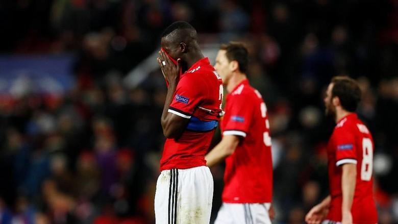 Adios, Manchester United