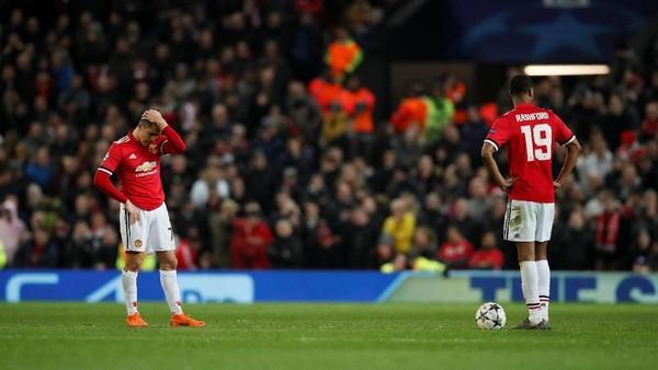 Mourinho: MU Tak Bermain Buruk Kok