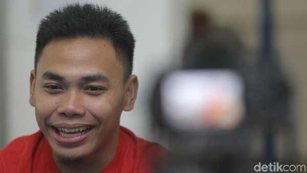 Piala Dunia 2018 Bikin Hati Eko Yuli Terbelah