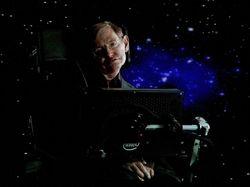 Stephen Hawking Pun Percaya Adanya Perjalanan Waktu