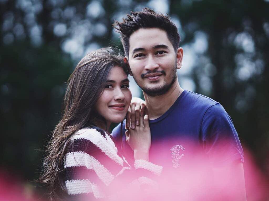 Syahnaz Sadiqah Segera Nikah, Raffi Ahmad Tak Percaya