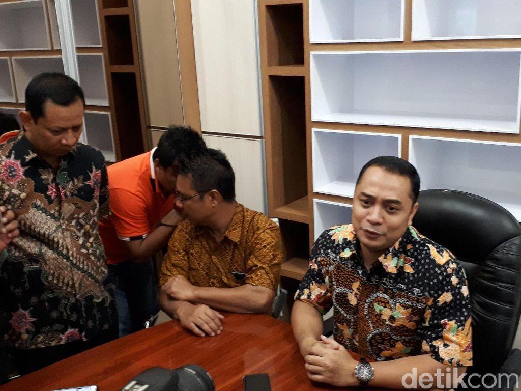 Apa Kadis Perumahan Surabaya Kenal Terduga Penembak Mobilnya?