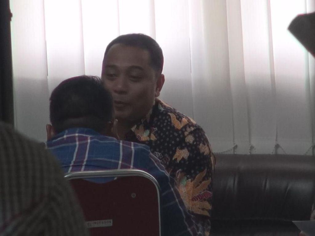 Diperiksa Polisi, Kadis Perumahan Surabaya Jawab 20 Pertanyaan