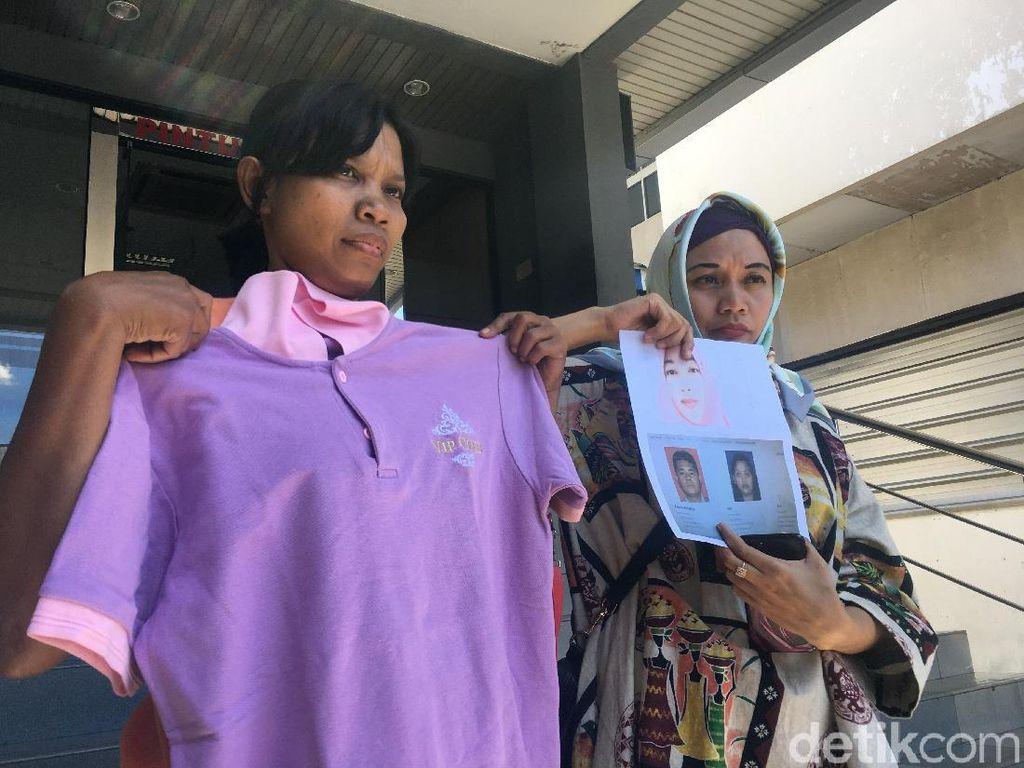 Tertipu Arisan Online Rp 300 Juta, Ibu Ini Cuma Dapat Kaus