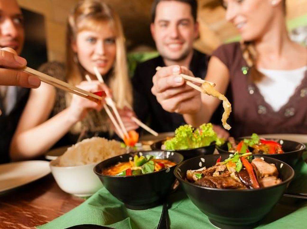 Karena Aturan Diskriminatif, Puluhan Pemilik Resto China Tuntut Pemerintah Philadelphia