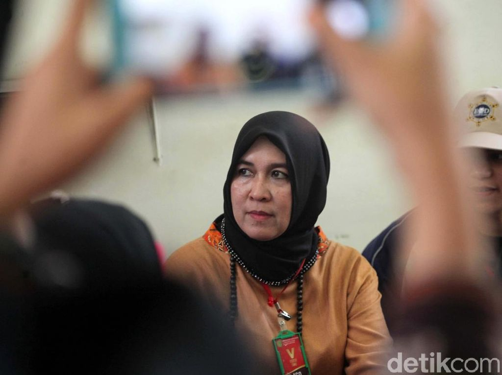 Tok! MA Bui Asma Dewi 165 Hari karena Sebarkan Kebencian ke Rezim Jokowi