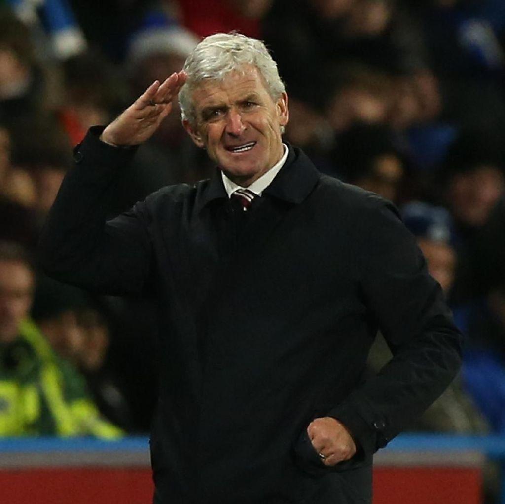 Mark Hughes Jadi Manajer Baru Southampton