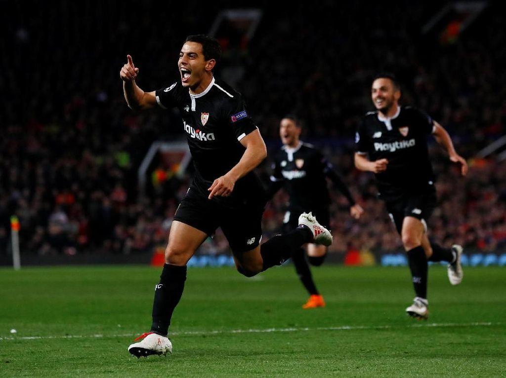 Martinez: Sevilla Sehebat Barcelona dan Madrid