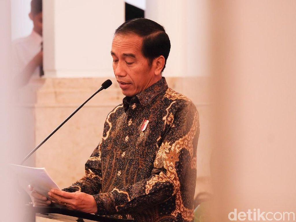 Airlangga Klaim Jokowi Nyaman Berpasangan dengan Kader Golkar