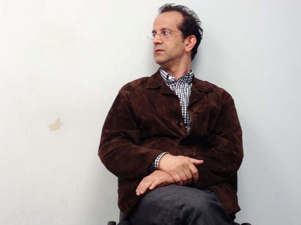 Coba Beli Rudal untuk Pemerintah Iran, Pria Ini Dibui 25 Tahun