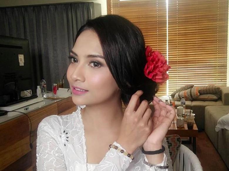 Rian Subroto Rela Keluar Duit Rp 80 Juta karena Ngefans Berat Vanessa Angel