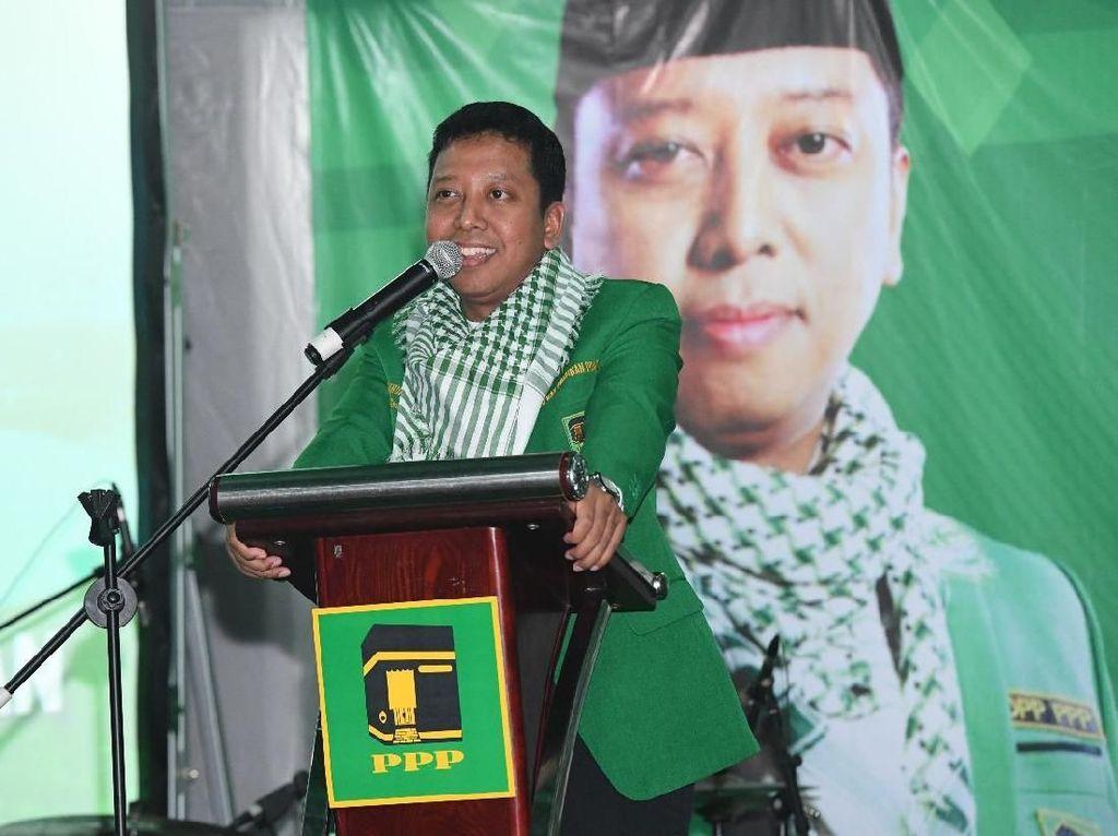 Dongkrak Kemenangan Khofifah, Ketum PPP akan Gerilya di Tapalkuda