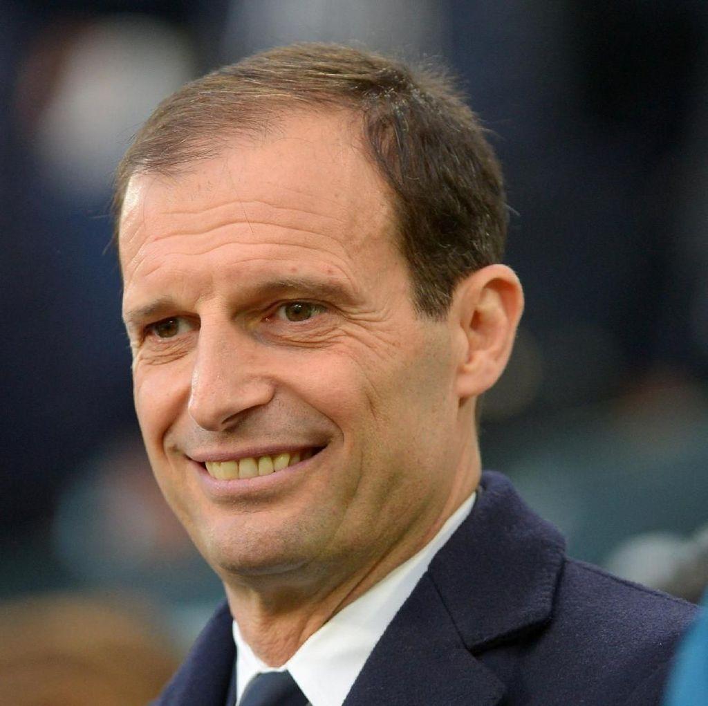 Juventus Waspadai Bola Atas Manchester United