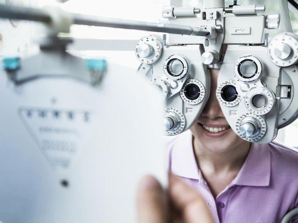 Simak! Ini Tanda-tanda Glaukoma yang Tak Boleh Diabaikan