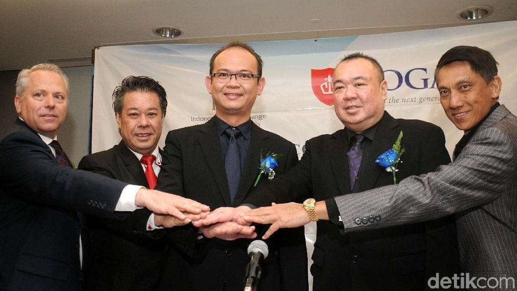 Toga Limited Siap Memperkuat Sistem Galeri Investasi