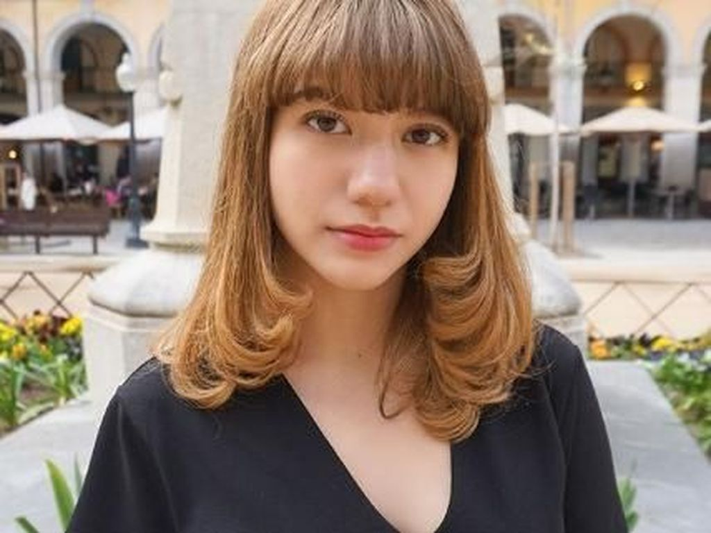 41 Hari di Eropa, Cassandra Lee Rindu Salju