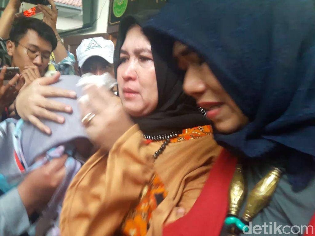 Asma Dewi Divonis 5 Bulan Penjara
