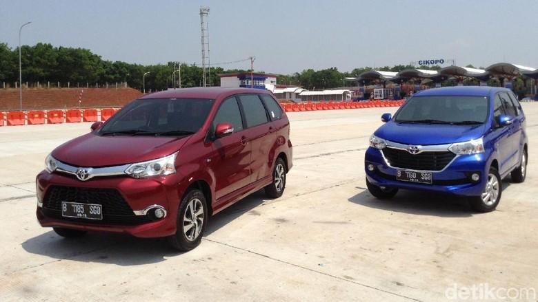 Pertahankan Mahkota Raja Mobil, Toyota Siapkan Produk Baru